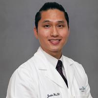 Dr. Ha, headshot