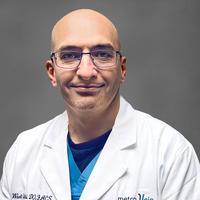 Dr. Otaibi, headshot