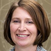 Gretchen Sonnenberg, headshot