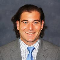 Brett A. Schiffman, headshot