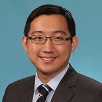 Dr. Ko, headshot