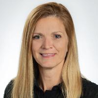 Kellie Yanek, headshot