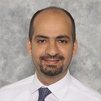 Hamzeh Saraireh, headshot