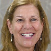 Cathy Deschaine, headshot