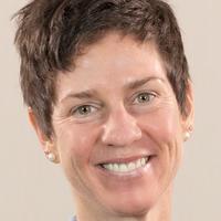 Patricia Bursnall, headshot