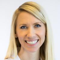 Jennifer Burkholz, headshot