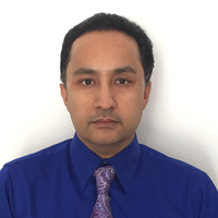Sam Mathur MD, FACS Profile Picture