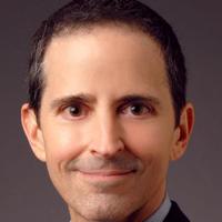 Brent Katz, headshot