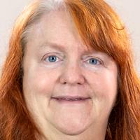 Joy Brewer, headshot