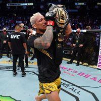UFC 262: De 'novo rei' a cutucada de McGregor: como mundo do MMA viu e se chocou com título de Charles do Bronx