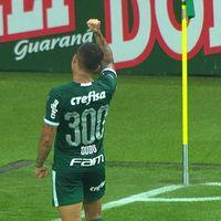 Palmeiras anuncia a volta de Dudu após Al Duhail não exercer o direito de compra do atacante