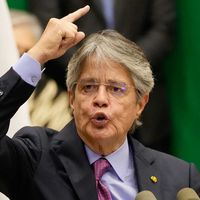 Presidente do Equador decreta estado de exceção por violência ligada ao narcotráfico