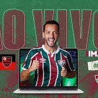 FluTV - FLA-FLU AO VIVO - FINAL DA TAÇA RIO