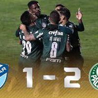 GOLAÇO DO MENINO! Melhores momentos de Bolívar 1 x 2 Palmeiras pela Libertadores