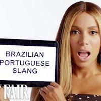 Singer Anitta Teaches You Brazilian-Portuguese Slang   Vanity Fair