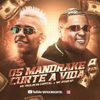 MC Paulin da Capital e MC Ryan SP - Os Mandrake Curti a Vida (Áudio Oficial) DJ Pedro