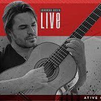 """LIVE """"Uma nova história """" - EDUARDO COSTA - Minhas composições"""
