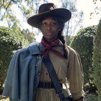 Kinofilm über USFreiheitskämpferin Harriet Tubman: Ganz Drachentöterin