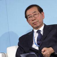 Südkorea: Seouls Bürgermeister erst vermisst – dann tot aufgefunden  t