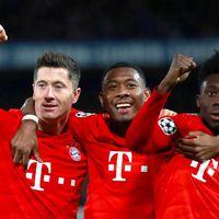 Champions League: Bayern kann Rückspiel gegen Chelsea in München austragen