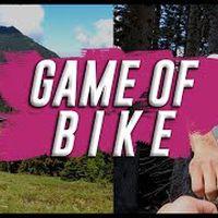 SenderTV #1 | THE BEGINNING - Game Of Bike!