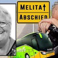 Unsere Abschiedstour für Melita | Fernbus Simulator | Senioren Zocken!!!