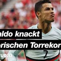 Ungarn – Portugal Highlights | UEFA EURO 2020 | sportstudio – ZDF