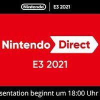 Nintendo Direct | E3 2021