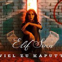 Elif Sima - Viel zu kaputt (prod. by BABA Sounds)