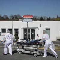 Ségur de la santé : 180 euros par mois de plus pour les personnels non médicaux