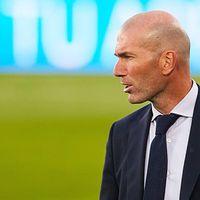 Mercato  Real Madrid : L'énorme bombe lâchée par Zidane se confirme !