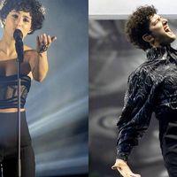 Eurovision 2021: La langue française fait un retour en force