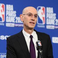 Environ 96 % des joueurs vaccinés avant la reprise de la NBA