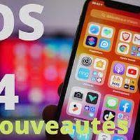 iOS 14 :  40 nouveautés d'iOS 14 pour iPhone