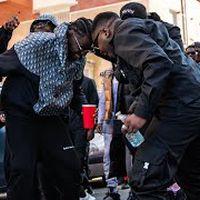 Guy2bezbar - La Calle part. 4 (Favelas de Paname) feat. Leto