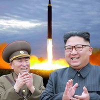 Weapons? What weapons? Secret factory stokes North Korean nuclear threat