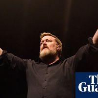 Streaming threatens future of UK music says Elbow's Guy Garvey