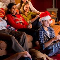 Three households allowed to celebrate Christmas together under new UK rules