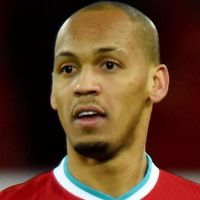 Liverpool lineups as Fabinho hopes but formation could change for Chelsea