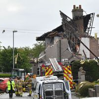 Heysham gas explosion kills young child and injures four  updates