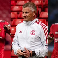 Manchester United transfer news RECAP Raphael Varane medical latest as Man Utd secure third signing