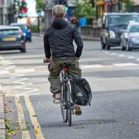 Highway Code changes to create road 'hierarchy' in bid to boost safety of walkers and cyclists