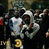 #OFB SJ X Dezzie X Izzpot X Double Lz X Bandokay - Youngest In Charge Remix (Music Video)