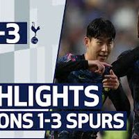 Heung-min Son, Dele and Lucas Moura score in pre-season win   Highlights   MK Dons 1-3 Spurs