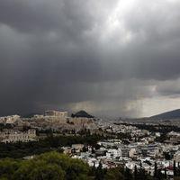 Αλλάζει πορεία ο «Ιανός»  Τι λένε τα νέα προγνωστικά στοιχεία | in.gr