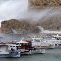 Ιανός  Χαρδαλιάς: Κρίσιμο το επόμενο 9ωρο – Δημιουργεί νέο μέτωπο ο κυκλώνας – Ποιες περιοχές θα επηρεαστούν