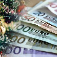 Δώρο Χριστουγέννων: Νωρίτερα η καταβολή του από τον ΟΑΕΔ