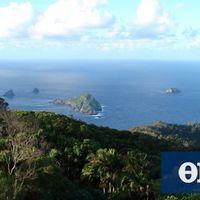 Σεισμός 8,1 Ρίχτερ βόρεια της Νέας Ζηλανδίας  Διαδοχικές προειδοποιήσεις για τσουνάμι