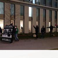 Έκπληξη των «πράσινων» οπαδών στο ξενοδοχείο πριν από το ΜπάγερνΠαναθηναϊκός ΟΠΑΠ (videos)  OnSports.gr