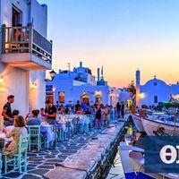 Κορωνοϊός: Ανεμβολίαστοι και 20άρηδες «κοκκίνησαν» τη μισή Ελλάδα  Lockdown προ των πυλών για 8 νησιά
